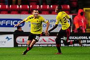 Charlton Athletic v Watford 021012