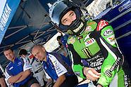 Roger Hayden - Infineon - Round 5 - 2009