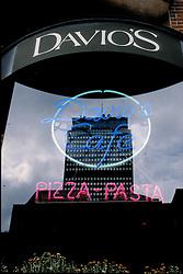 Boston Scenic  Davio's