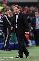 "Coach Leonid Slutsky (CSKA)<br /> Milano 31/3/2010 Stadio ""Giuseppe Meazza""<br /> Champions League Quarti di Finale - Quarter-finals  Leg1<br /> Inter - Cska Moscow Mosca<br /> Foto Nicolo' Zangirolami Insidefoto"