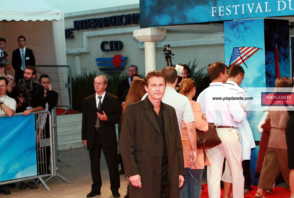 / PixPlanete Soirée d'ouverture du Festival du film Américain de Deauville 2006 - 1/9/2006 - JSB / PixPlanete