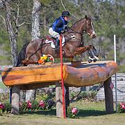 Pine Top Advanced Horse Trials