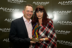 1st Stylist Award<br />