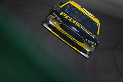July 13, 2018 - Sparta, Kentucky, United States of America - Matt Kenseth (6) practices for the Quaker State 400 at Kentucky Speedway in Sparta, Kentucky. (Credit Image: © Stephen A. Arce/ASP via ZUMA Wire)