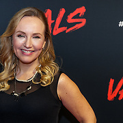 NLD/Utrecht/20190114 - Premiere Vals, Mel Wallis de Vries