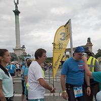 Half Marathon Running Festival 2020 July