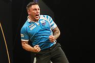 18-11-2018. BWIN Grand Slam of Darts 2018 181118