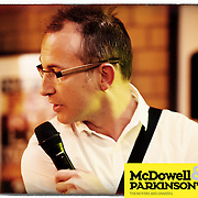 Andy McDowell Event