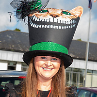 REPRO FREE<br /> Eleanor Hurley, Kinsale pictured at the 43nd Kinsale Gourmet Festival Mad Hatters Taste of Kinsale.<br /> Picture. John Allen