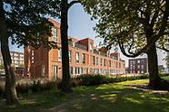 Schepenlaan, Amsterdam Noord
