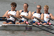 Amsterdam, HOLLAND, at the 2007 FISA World Cup Second Round, Finals day,  at the Bosbaan Regatta Rowing Course. 24.06.2007[Mandatory Credit: Peter Spurrier/Intersport-images]...... , Rowing Course: Bosbaan Rowing Course, Amsterdam, NETHERLANDS