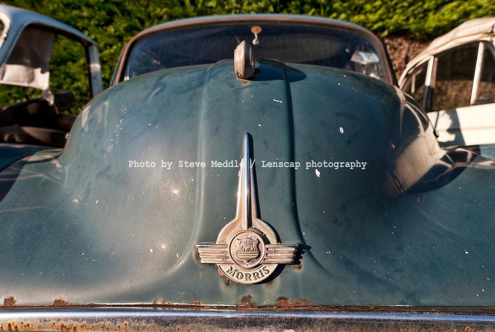 Old Morris Minor Cars for Restoration.