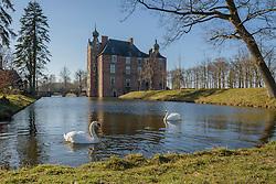 Kasteel Cannenbrch,Vaassen, Epe, Gelderland, Netherlands