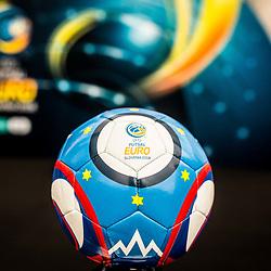 20171012: SLO, Events - Euro Futsal Trophy Tour