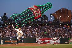 20100629 - Los Angeles Dodgers at San Francisco Giants (Major League Baseball)