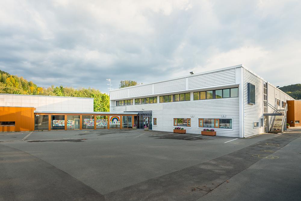 Hommelvik skole er en barneskole i Malvik kommune, Trøndelag.