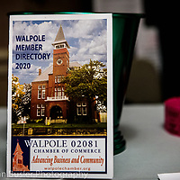 State of the Town - Walpole Chamber 02-13-20