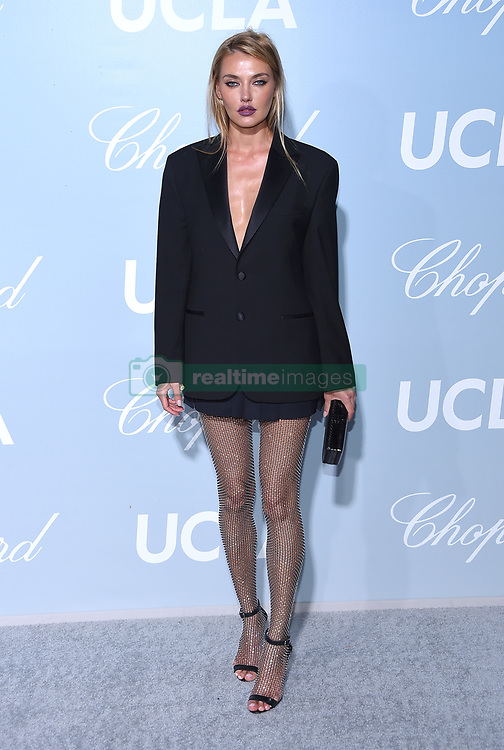 Jasmine Tookes arriving to the Hollywood for Science Gala at a Private Residence on February 21, 2019 in Los Angeles, CA. 21 Feb 2019 Pictured: Alina Baikova. Photo credit: O'Connor/AFF-USA.com / MEGA TheMegaAgency.com +1 888 505 6342