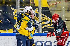 07.02.2021 Esbjerg Energy - Rødovre Migthy Bulls 9:2