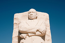 Martin Luther King Jr Memorial, Washington, DC, dc124575