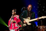 Amadou & Miriam - Africa Express Liverpool