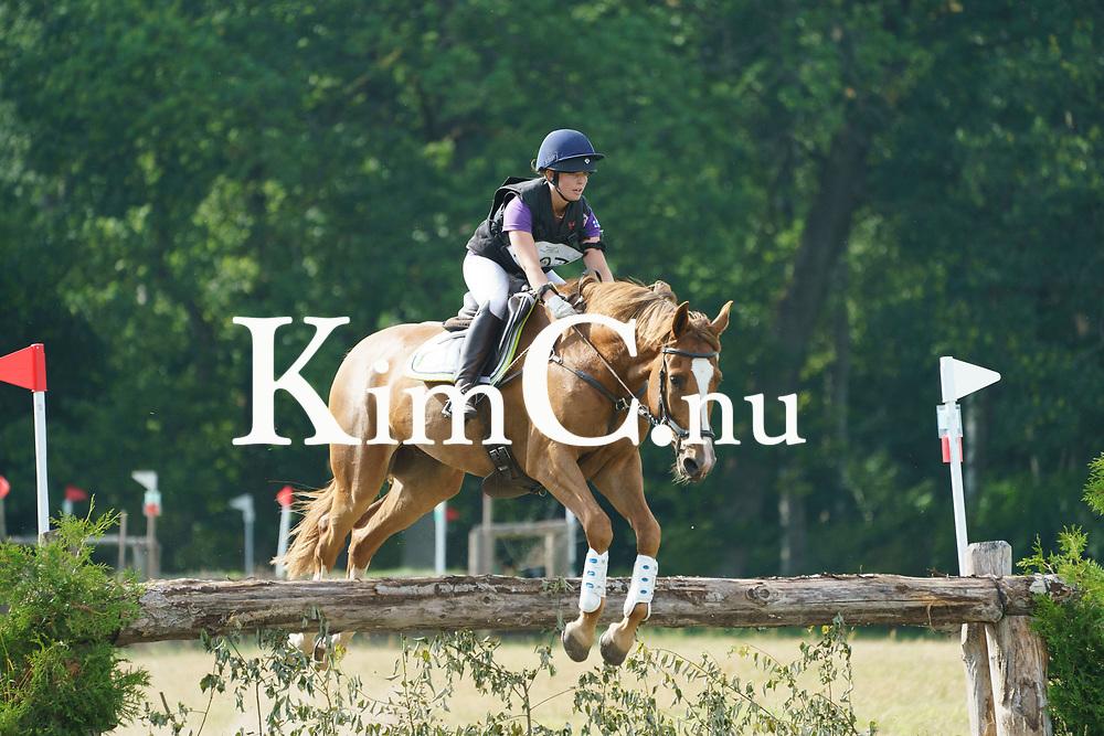 Calisto 2015 fx H Eirin Losvik Foto: KimC.nu by Kim C Lundin