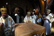 Supraśl. Poświęcenie cerkwi Bogurodzicy - 27.06.2021