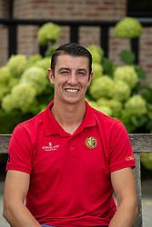 Cool Robin, BEL <br /> Team Belgium Horseball Male Elite 2019<br /> © Hippo Foto - Dirk Caremans<br /> 06/08/2019