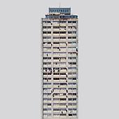Edificio Zacatecas