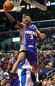 NBA-Phoenix Suns at LA Cippers-Dec 20, 2002