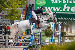 Frederick Amber, BEL, Easter BB<br /> Belgisch kampioenschap Young Riders - Azelhof - Lier 2019<br /> © Dirk Caremans<br /> 30/05/2019