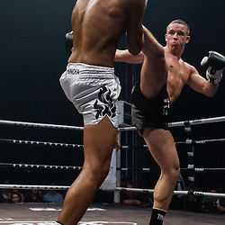 Thai Fight Support Bouts