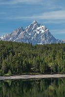 Grand Teton, Grand Teton National Park