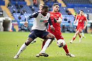 Bolton Wanderers v Leyton Orient 300121