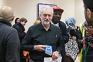 Corbyn visits Mosque 070216