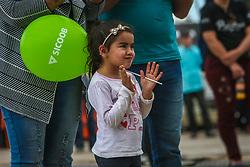 Esteio, 26.08.2019 - Público durante apresentação na 42a Expointer, realizada no Parque de Exposições Assis Brasil, Rio Grande do Sul.<br /> Foto Gustavo Granata/Agência Preview