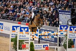 Swartz Erica, SWE, Jovita<br /> Grand Prix Jumping<br /> Neumünster - VR Classics 2019<br /> © Hippo Foto - Stefan Lafrentz
