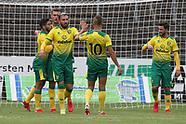 Arminia Bielefeld v Norwich City 140719