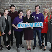 15.4.2019 Acquired Brain Injury Ireland STEPAHEAD
