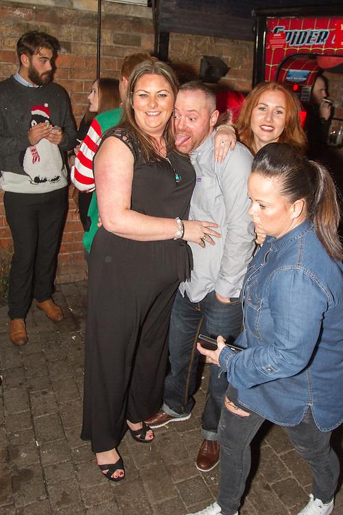 Celebrations in Cleethorpe near Grimsby Celebrations in Cleethorpes near Grimsby