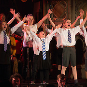 Lost in the STARS - Highbury Opera Theatre at the Union Chapel.