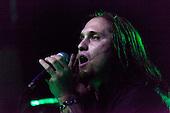 Blind Melon in concert at the Joy Eslava Club - Madrid