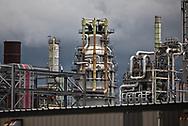 Marathon Refinery in Garyville, Louisiana.