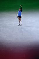 Carolina KOSTNER Italy presentation <br /> Ladies Free Skating  <br /> Milano 23/03/2018 Assago Forum <br /> Milano 2018 - ISU World Figure Skating Championships <br /> Foto Andrea Staccioli / Insidefoto