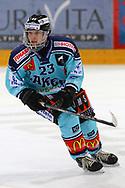 24.03.2011, Rapperswil-Jona, Eishockey NLA Playout, Rapperswil-Jona Lakers - HC Ambri-Piotta, Ronny Keller (LAK)  (Thomas Oswald/hockeypics)