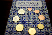 """PMM290109#Portuguese Mint """"Casa da Moeda Lisbon"""" - Researching department of new coin special editions getting launch in the market."""