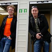 NLD/Amsterdam/20100430 - Radio 538 Koniginnedag Concert 2010, Jurk,
