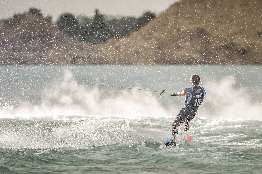 Aaron Rathy Performs at the RedBull Wake Open in Tampa, Florida on July 3rd, 2013.