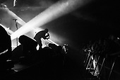 Sisters of Mercy - Roundhouse, 2sep17