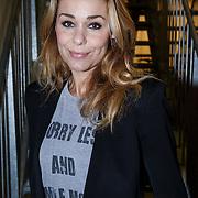 NLD/Amsterdam/20131113 - VIP avond bij Isabel Marant pour H&M, Froukje de Both